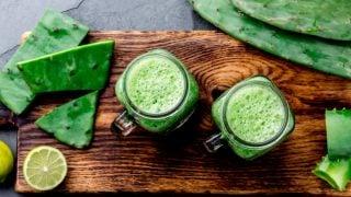 Cactus Juice: Benefits, Recipe & Side Effects