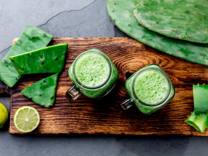 10 Surprising Benefits of Cactus Juice