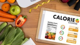 Calorie Counter for Weight Loss & Diet