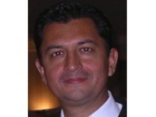 Dr. Camilo Diaz
