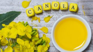 9 Amazing Canola Oil Substitutes