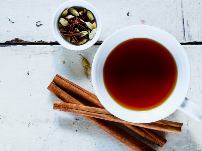 Image result for cinnamon, cardamom and cloves tea images