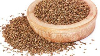 10 Wonderful Benefits of Carom Seeds (Ajwain)
