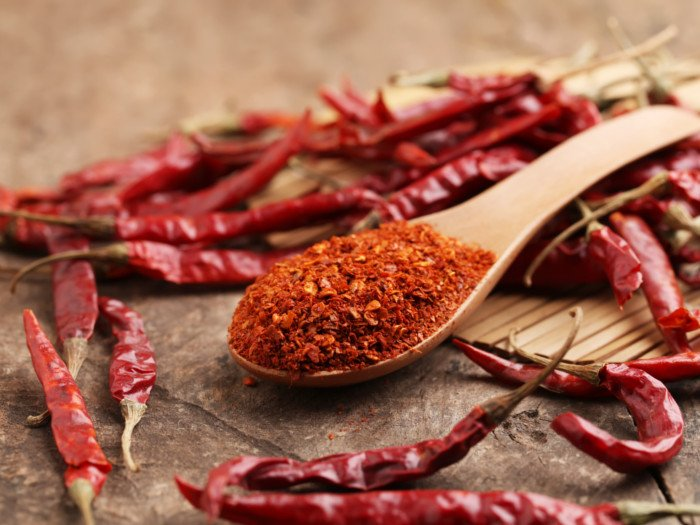 11 Amazing Benefits of Cayenne Pepper or Mirchi | Organic Facts