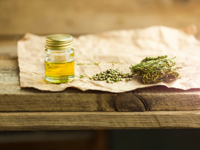 11 Benefits & Uses of CBD Oil | Organic Facts
