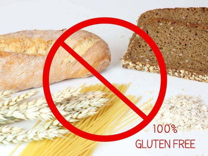 7 Effective Remedies for Celiac Disease (Gluten Intolerance