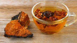 How To Prepare Chaga Tea