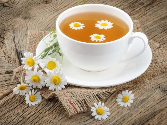 10 Best Benefits Of Chamomile Tea Organic Facts