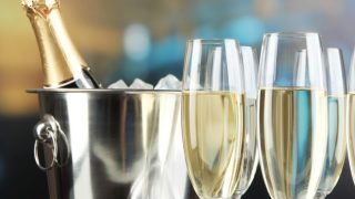 Top 5 Types of Champagne