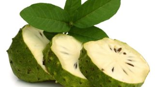 Cherimoya: 8 Amazing Benefits for Health & Skin
