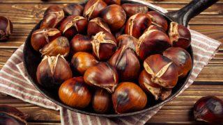 7 Best Benefits of Chestnuts