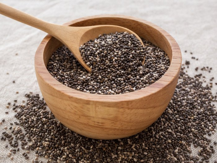 14 evidence based benefits of chia seeds organic facts