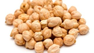 8 Wonderful Benefits of Chickpeas