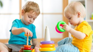 Second-hand Toys Could Harm Your Child's Health