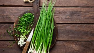 4 Amazing Chives Substitutes