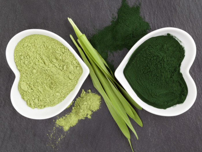 Why You Should Add Supergreens To Your Diet