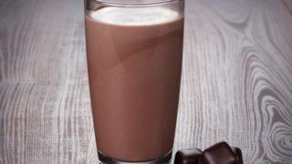Chocolate Milk: Nutrition & Health Benefits