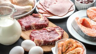 13 Amazing Foods High in Choline