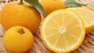 Citron Tea: Nutrition & Benefits