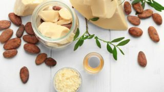 6 Surprising Cocoa Butter Benefits