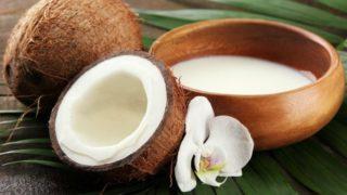 Coconut Milk: Nutrition & Health Benefits