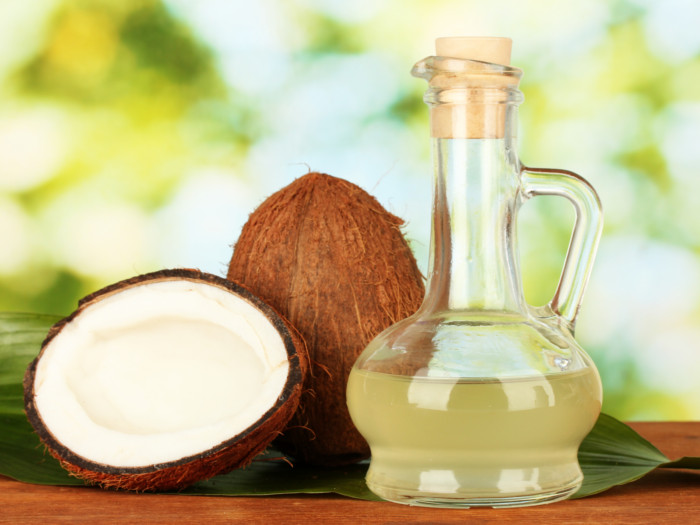 10 Best Coconut Oil Reviews 2019 | Organic Facts