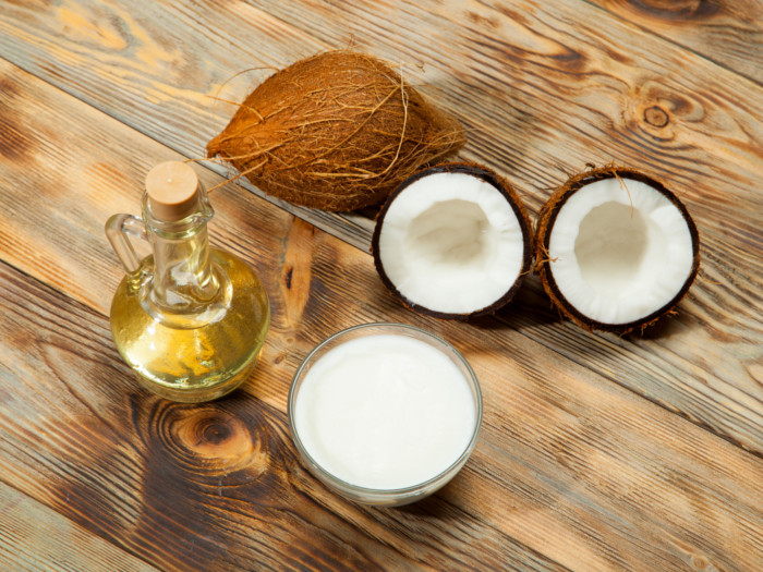 8 Best Homemade & Natural Lube
