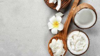 Coconut Oil vs Coconut Butter