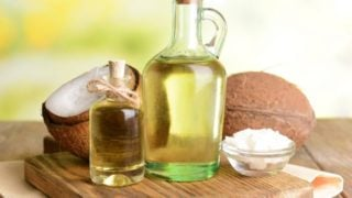 Myths and Facts about Coconut Oil