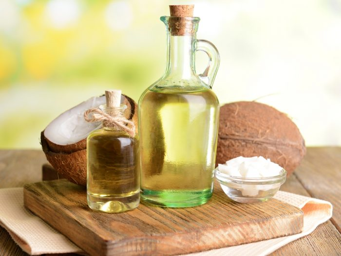 Fractionated Coconut Oil - Uses, Preparation & Composition