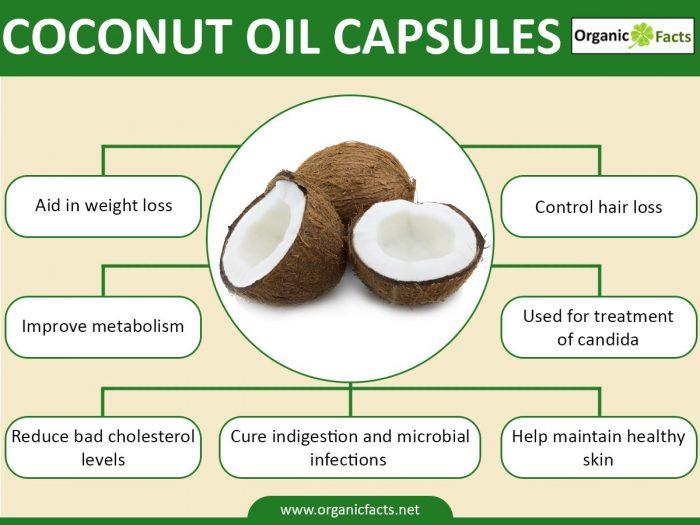coconutoilcapsulseinfo