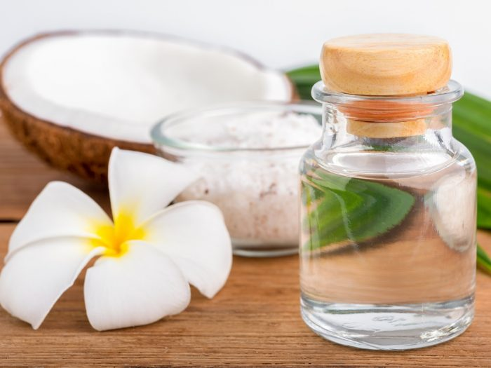 5 Proven Benefits of Coconut Oil for Burns   Organic Facts