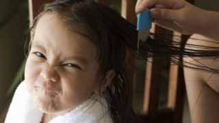Is Coconut Oil Good For Lice Treatment?