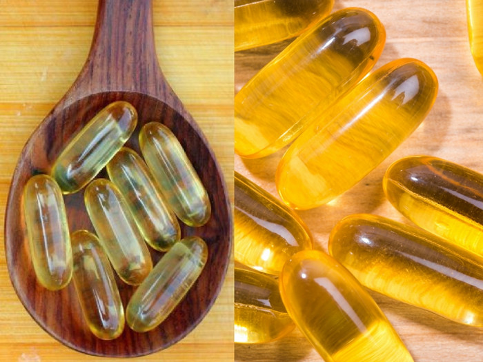 Cod liver oil vs fish oil which is better organic facts for Is cod liver oil the same as fish oil