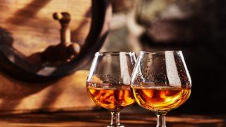 Cognac: Health Benefits & Nutrition