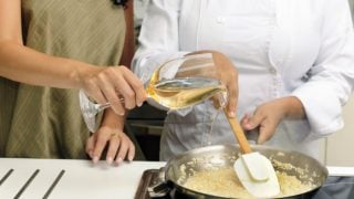 6 Amazing Types of Cooking Wine