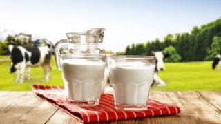 4 Surprising Benefits of Organic Milk