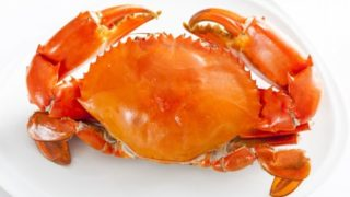 7 Incredible Benefits of Crab