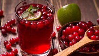 Cranberry Juice Good For Diabetes