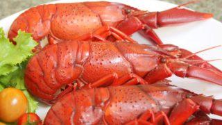 Crawfish: Nutrition & Benefits