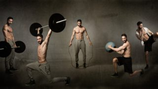 14 Amazing Benefits of CrossFit Workout