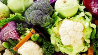 13 Top Cruciferous Vegetables List