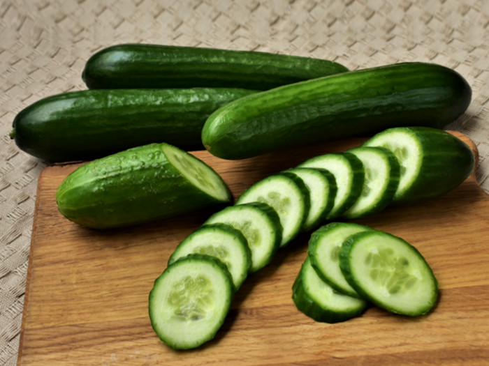 Image result for cucumber fruit
