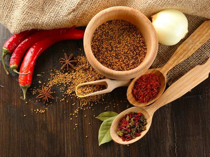 Cumin seeds substitute