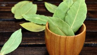 4 Amazing Curry Leaves Substitute