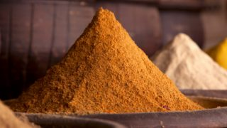 Top 4 Curry Powder Substitutes