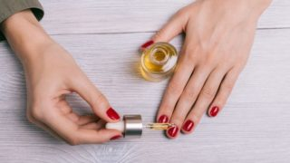 Surprising Benefits & Uses of Cuticle Oil