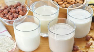 6 Amazing Benefits of a Dairy-Free Diet