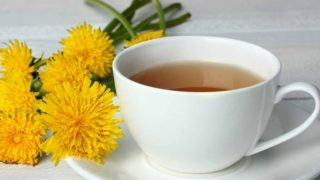 Top 10 Benefits of Dandelion Tea