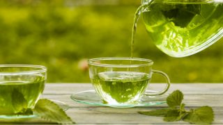 Top 4 Benefits of Decaf Green Tea